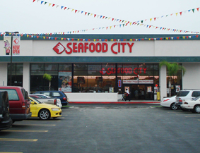 Seafood City Cerritos