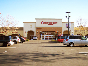 Seafood City Concord
