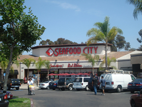 Seafood City National City