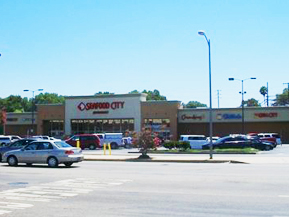 Seafood City North Hills