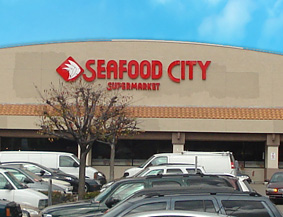 Seafood City Chula Vista