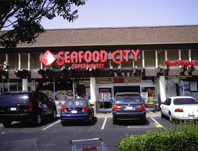 Seafood City San Jose