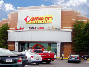 Seafood City Seattle