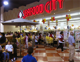 Seafood City Vallejo