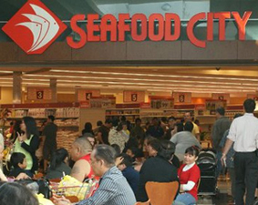 Seafood City Seattle Debuts
