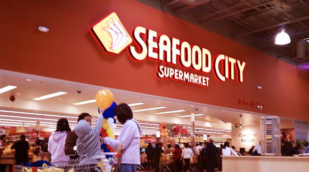 Seafood city supermarket dress code for Fish market las vegas